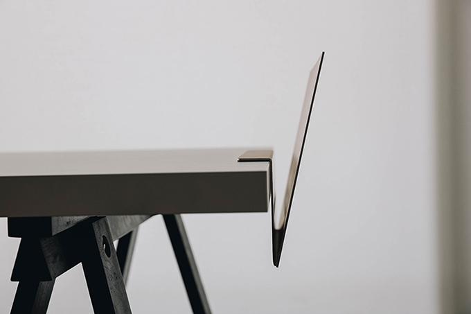 15゜微俯視角|兼具空間效率、人因適配與結構可靠度的最佳解