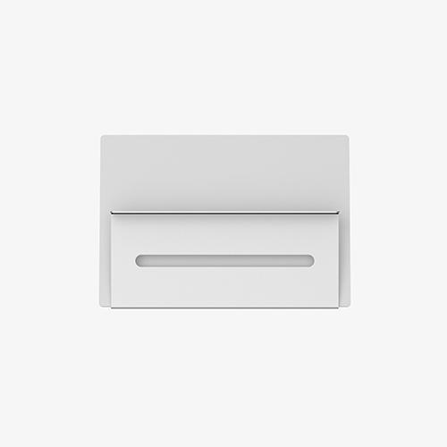 ZENLET 「√」根號邊架 15吋 - 銀色