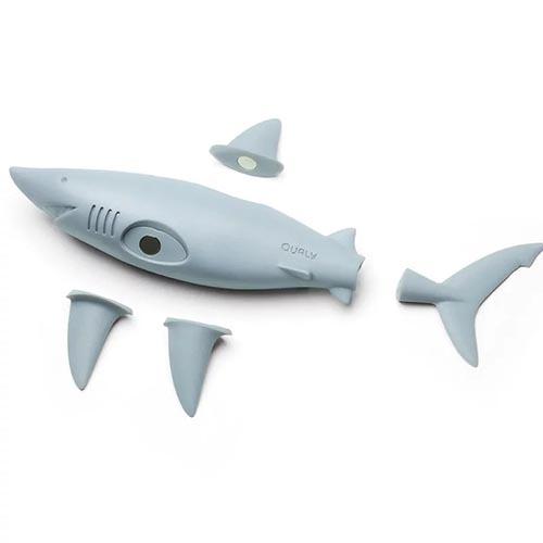 泰國 Qualy 鯊魚磁鐵