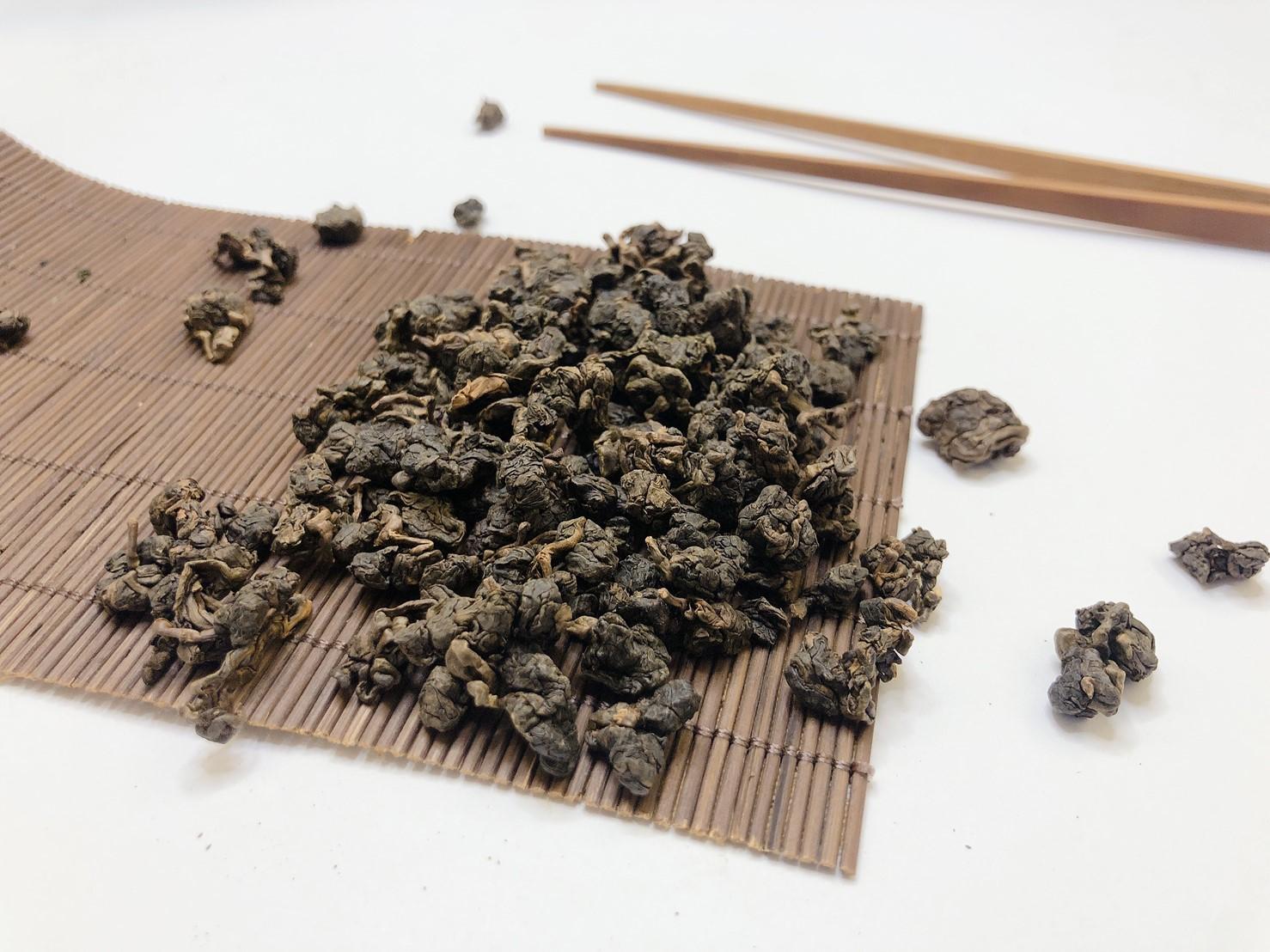 Cha Voyage 福葉茶 – 凍頂烏龍茶