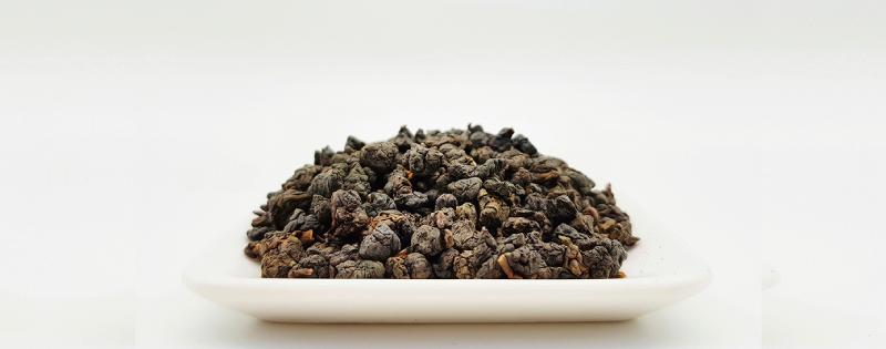自由葉   凍頂烏龍   精裝管茶