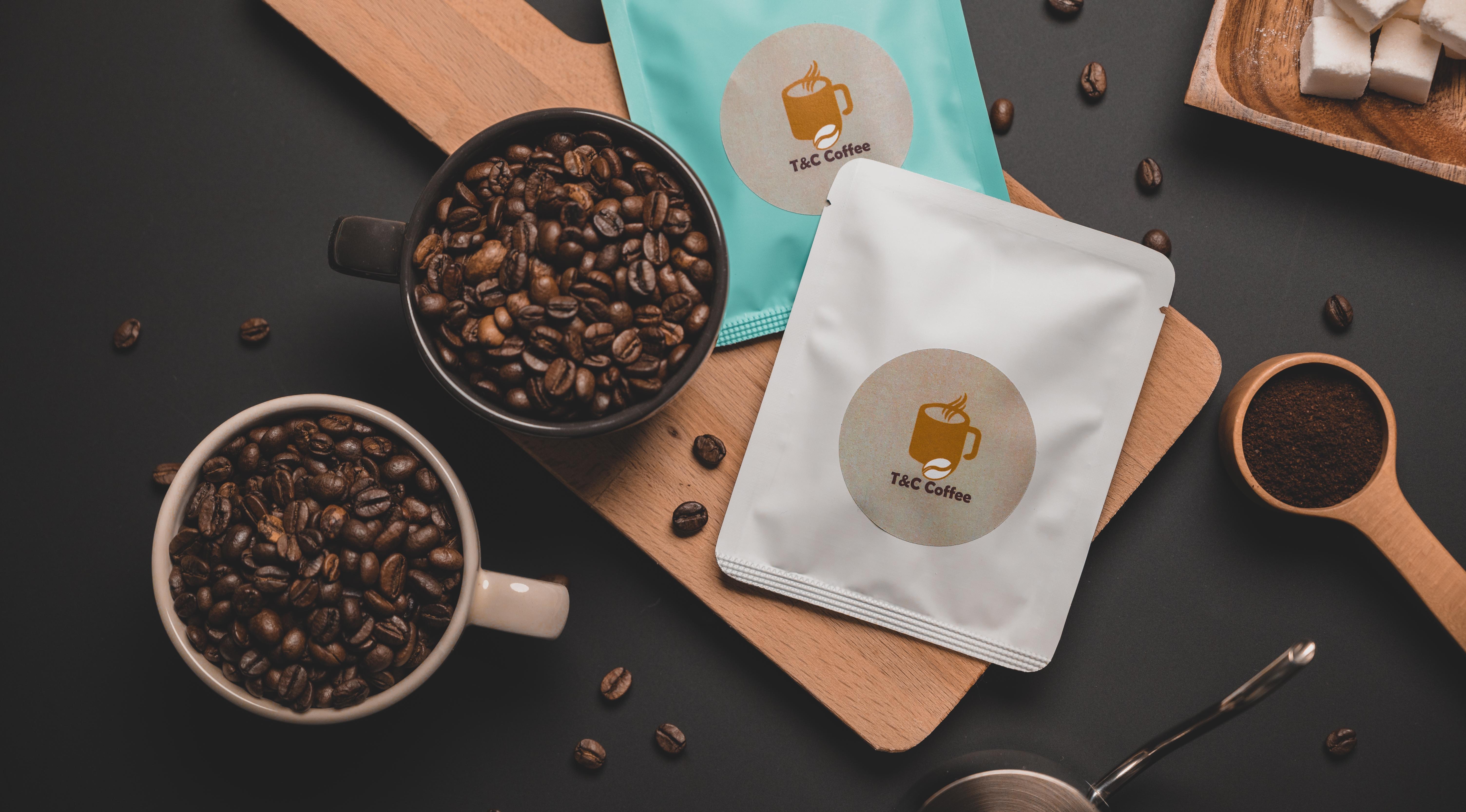 【贈手沖壺】28健康通販 ICT金牌獎咖啡豆 - 飽滿香氣禮盒組(15包濾泡掛耳咖啡)