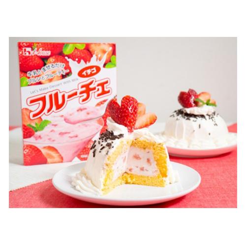 芙酪吉-草莓