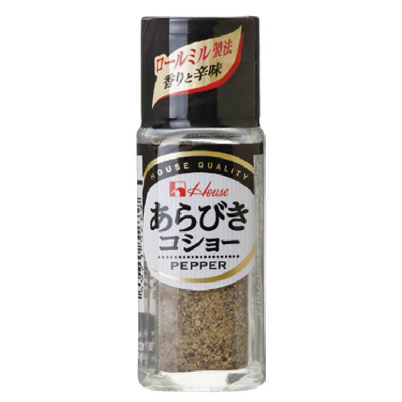 粗磨黑胡椒粉15g