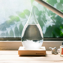 日本 Perrocaliente Tempo Drop 天氣瓶