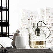 <span class=cutoff>Menu Kettle Tea Pot 1.5L 玻璃茶壺,Norm 設計團隊 ...</span>
