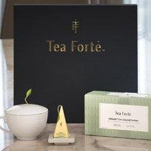 <span class=cutoff>Tea Forte 單人獨享 茶品茶具禮盒 Rejuvenation Gift ...</span>