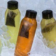 Teascovery 發現茶 30秒冷泡茶 又一春青茶8入品嘗款 (含瓶)
