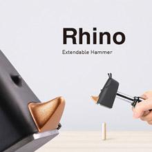 iThinking Rhino Hammer 犀牛鎚 黑色