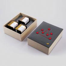 山里日紅 雲舞茗品禮盒 (附精美禮盒提袋)