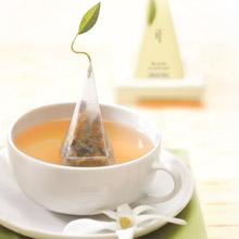 Tea Forte 48入金字塔型絲質茶包 - 南非紅葉茶