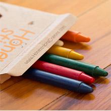 <span class=cutoff>紐西蘭Honey Sticks Crayons 純天然蜂蠟無毒蠟筆-學童適用(6...</span>