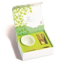 美國 Tea Forte 茶道三件式茶具禮盒組 抹茶專用