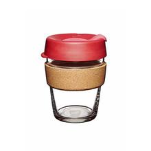 澳洲 KeepCup 隨身咖啡杯 軟木系列 M 熱情