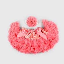 日安朵朵 女嬰童蓬蓬裙夢幻獨角獸禮盒 - 薔薇公主 2-4歲(90cm)