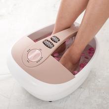 tokuyo 加熱式輕巧SPA泡腳機-天冷心不冷、養生從腳底做起!