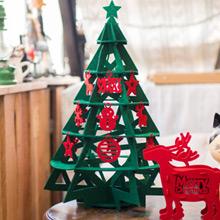 創意小物館<br />塔型聖誕樹擺飾