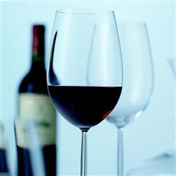 德國蔡司 SCHOTT ZWIESEL DIVA 波爾多紅酒對杯 禮盒裝