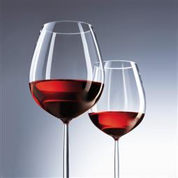 德國蔡司 SCHOTT ZWIESEL DIVA 伯根地紅酒對杯 禮盒裝