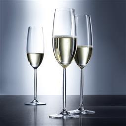 德國蔡司 SCHOTT ZWIESEL DIVA 香檳對杯 禮盒裝