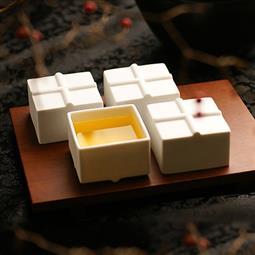 喜器 CiCHi 豆福杯 茶杯盤組