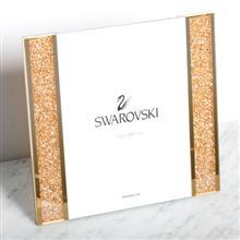 SWAROVSKI 施華洛世奇 Starlet 相框 Golden Shadow