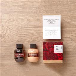 【FINAL CALL】茶籽堂 小紅版畫禮盒