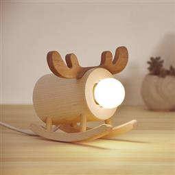 Woodberg<br />麋鹿燈