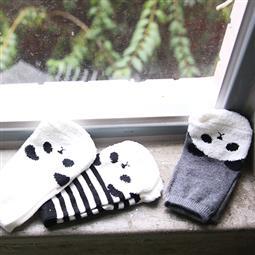 <span class=cutoff>彌之星 MiniDressing 兒童彈性襪 / 止滑襪 / 童襪 / 短襪 三...</span>