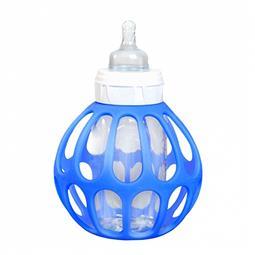 The Original Baby 奶瓶握套 (藍色) (不含奶瓶)