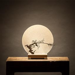 Xcellent LED 情境燈飾 月影松