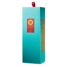 白玉茶園<br />極品紅玉紅茶精雕禮盒