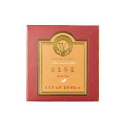 白玉茶園<br />紅玉紅茶經典茶包紙盒組