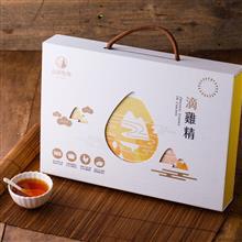 山頂牧場母親節滴雞精禮盒<br />(20入)