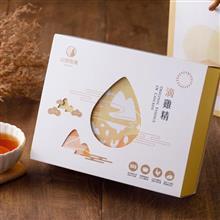 山頂牧場滴雞精一盒健康組 (60ml*10包入)