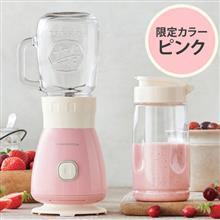 recolte Solo Blender Solen 復古果汁機 櫻花粉限定款
