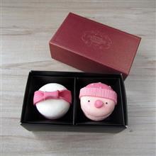 Gs Life 幸福剛剛好 女寶馬卡龍香皂禮盒