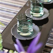 東京食器<br />日式竹型清酒杯