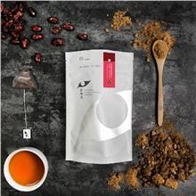 Teascovery 發現茶 熱泡立體茶包 黑糖棗尋蜜紅品嘗袋 (黑糖紅棗紅茶)