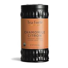 <span class=cutoff>Tea Forte 罐裝茶系列 - 洋甘菊香櫞茶 LTC Chamomile C...</span>
